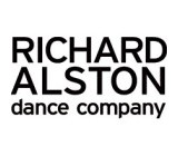 Richard Alston Dance Company Logo