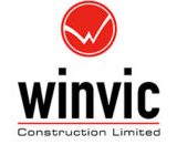 Winvic Construction Limited Logo
