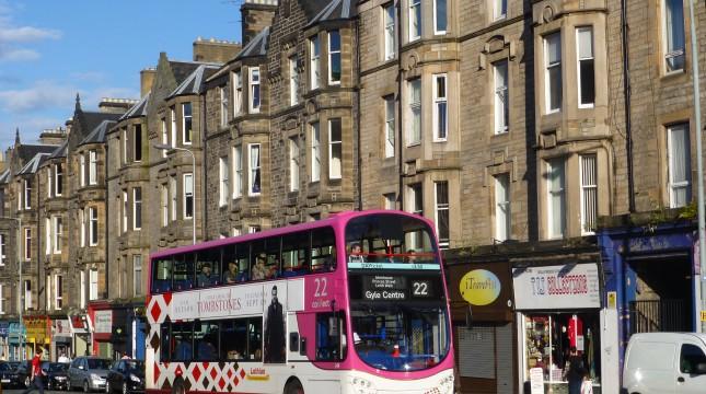 Edinburgh Festival tips