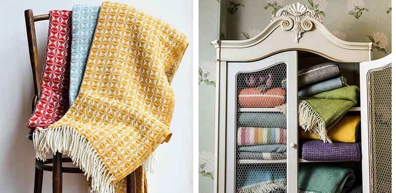 Image credit: Tartan Blanket Company