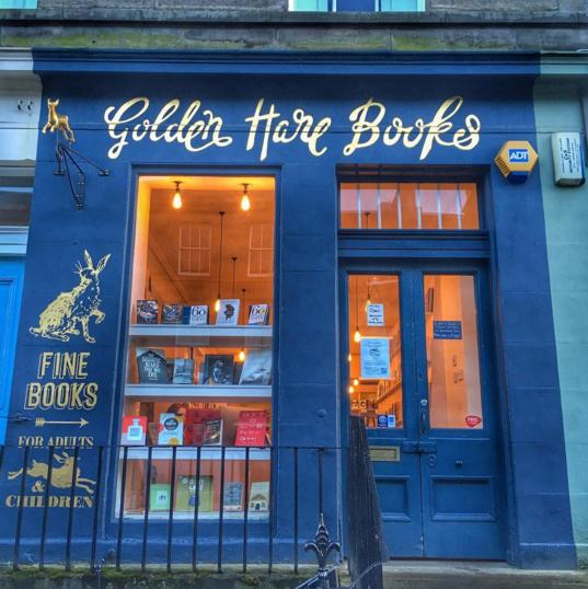 GoldenHareBooks