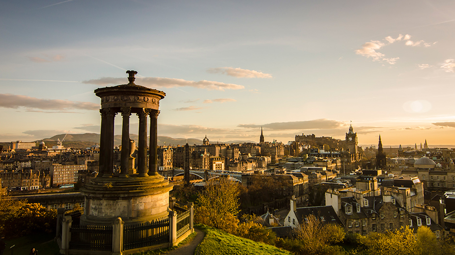 What's on in Edinburgh this July