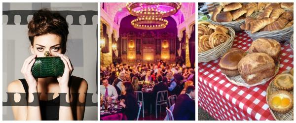 Edinburgh Restaurant Festival