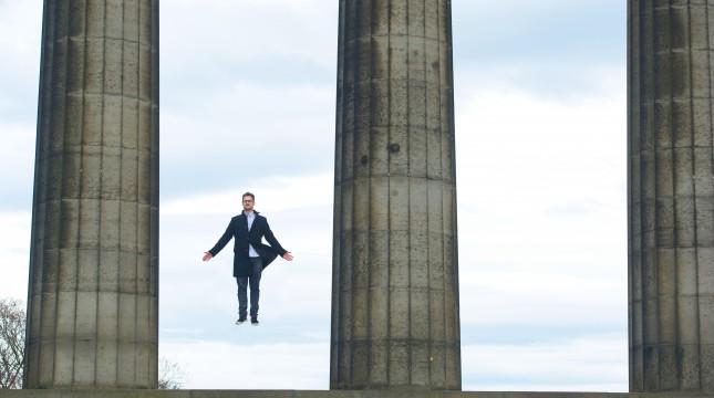 _Edinburgh International Magic Festival Launch Image