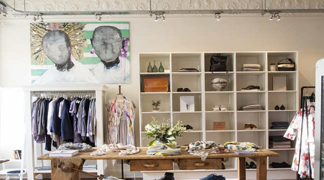Epitome shop Edinburgh
