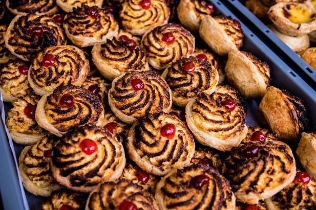 Foods Festival Christmas 2015