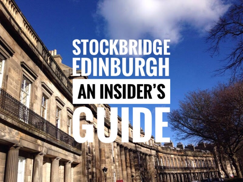 How To Spend A Weekend In Stockbridge Dickins