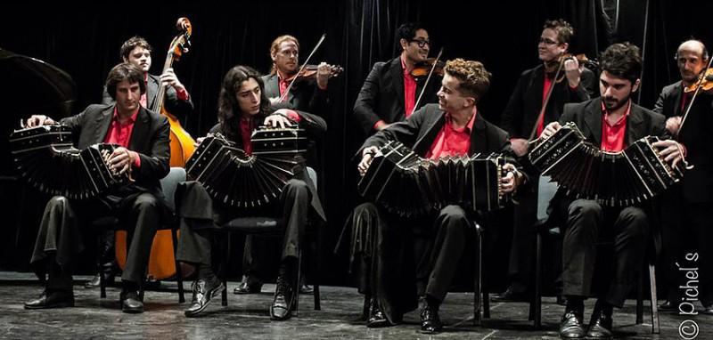 Edinburgh International Tango Festival