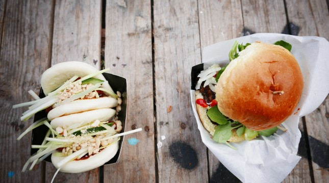 Edinburgh Food and Drink Festivals