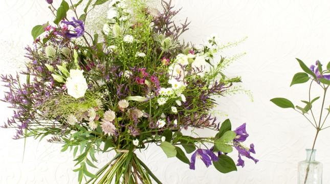 Rose & Ammi, Edinburgh Florists