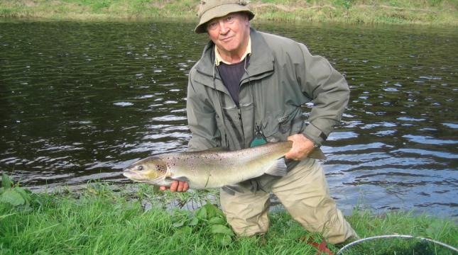 Fish Wild: The Plaice to Fish in Scotland