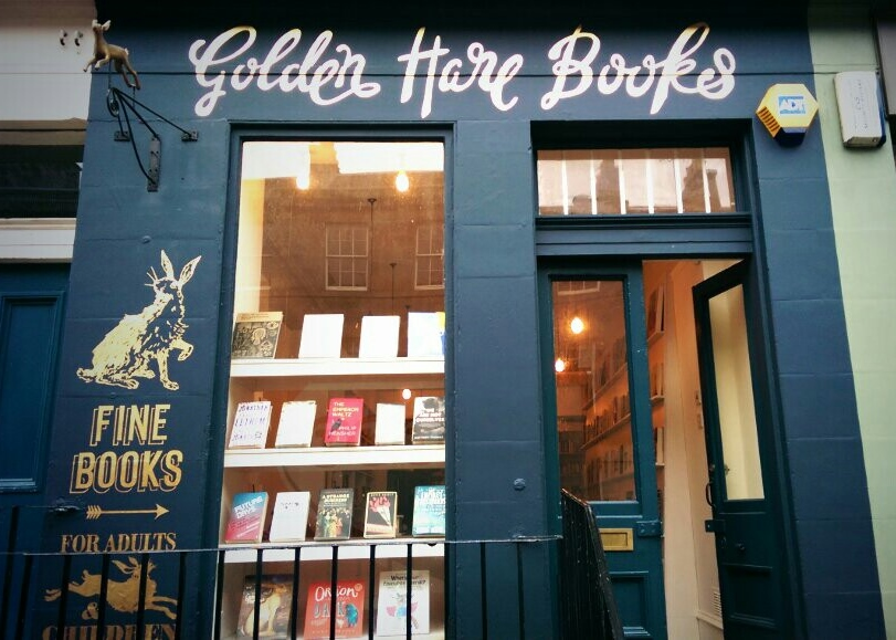 The Golden Hare