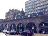 The Arches Edinburgh