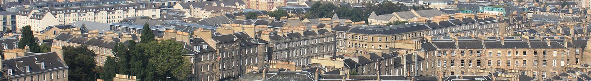 Edinburgh Apartments 1