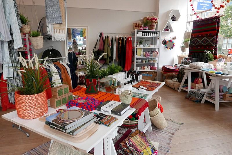 bohemia design shop edinburgh