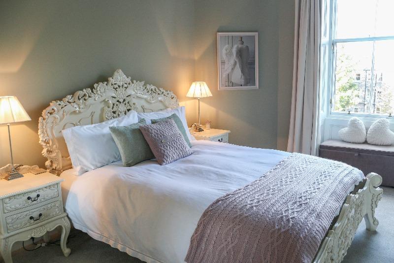 brunton place luxury accommodation edinburgh