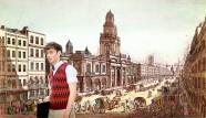 Edinburgh's Best Shopping: The Tailor Retailored