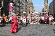 Edinburgh Festival Fringe 2017
